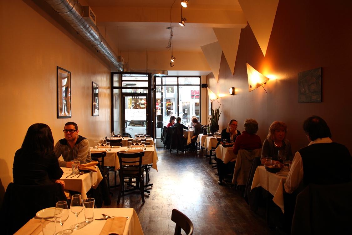 Restaurant Rue Masson Apportez Votre Vin