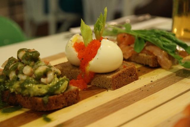 Cafe ellefsen_montreal_assiette