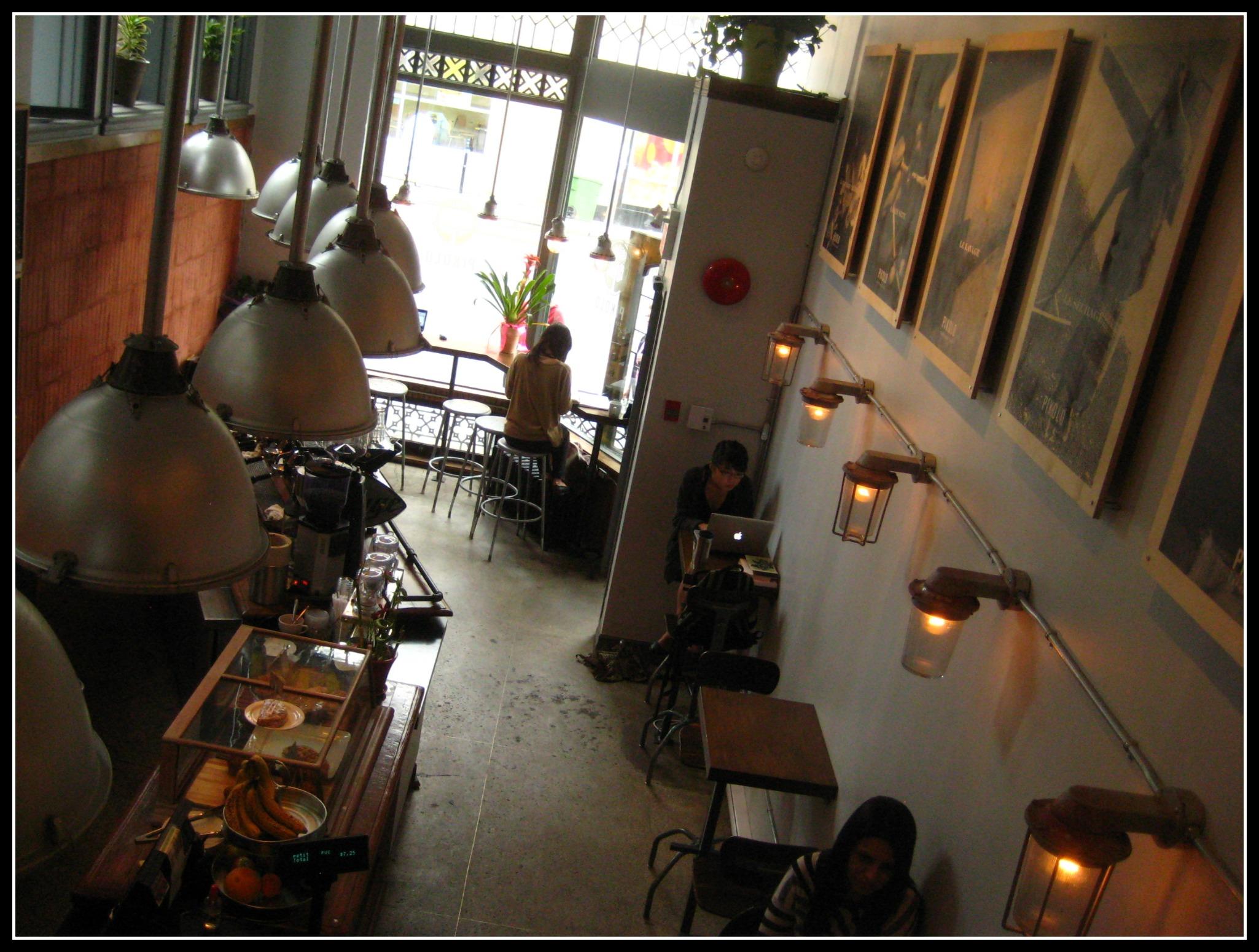 pikolo espresso bar mezzanine