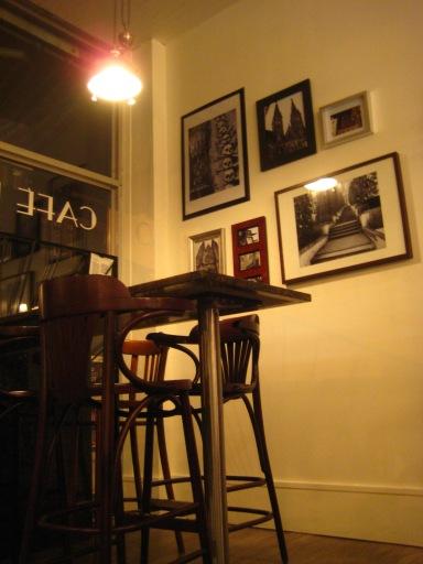cafe prague montreal
